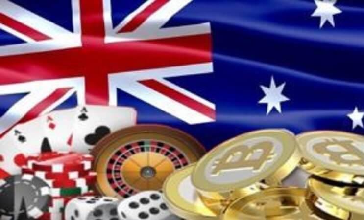 การพนันออนไลน์ของออสเตรเลียเพิ่มขึ้น $ 15 พันล้าน
