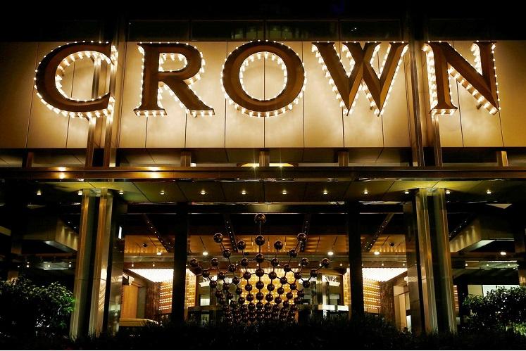 Crown Resorts ริเริ่มการปลดพนักงานจำนวนมาก