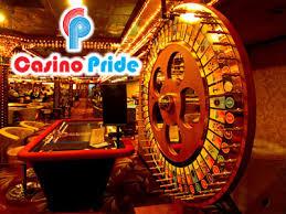 Casino Pride - สุดยอดแบรนด์คาสิโนอินเดีย