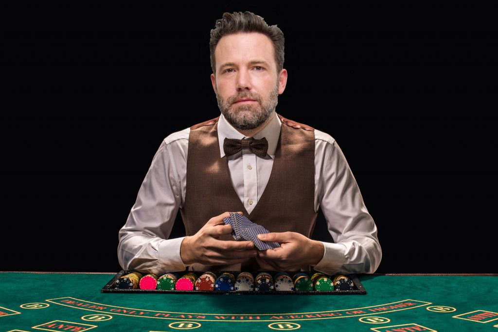 The Ben Affleck Poker Tournament