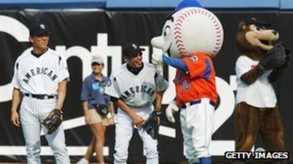 MLB Branches สู่การเดิมพันกีฬาของ LatAm