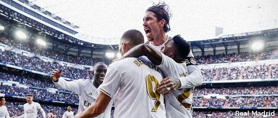 Kok Sports ลงนามข้อตกลงหุ้นส่วนกับ Real Madrid