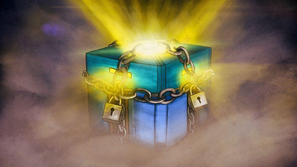 เปิดกล่อง
