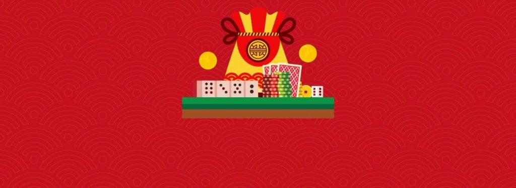เกมการพนันและคาสิโนยอดนิยมในจีนและเอเชีย