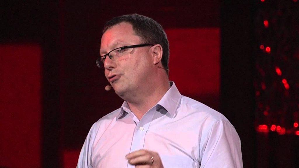 TED Talks เกี่ยวกับการพนัน - ทำไมเรายอมรับในความเสี่ยง?