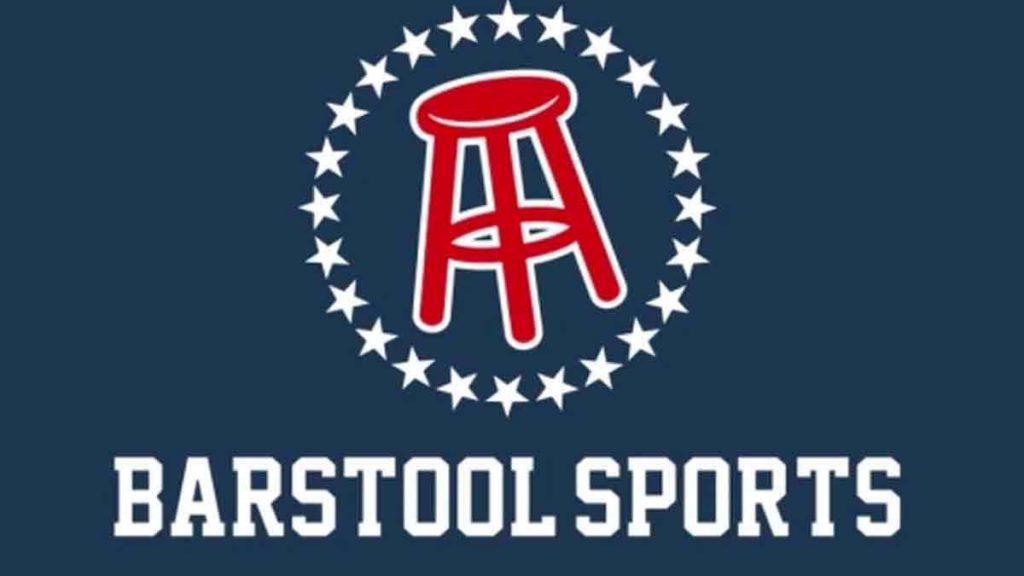 Barstool Sports App Soft เปิดตัวในเพนซิลเวเนีย
