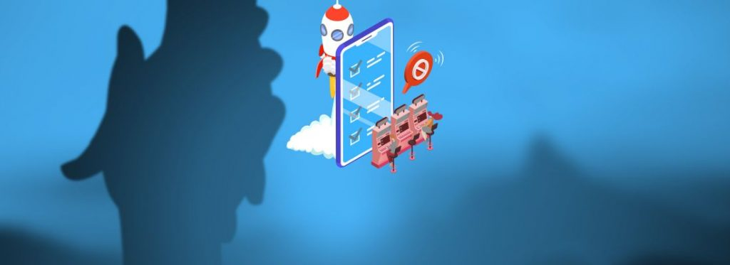 Gambless เปิดตัวแอพมือถือใหม่เพื่อต่อสู้กับปัญหาการพนัน