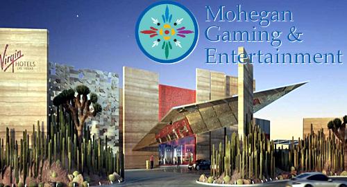 การอัปเดตสำหรับ New Virgin Hotels Las Vegas
