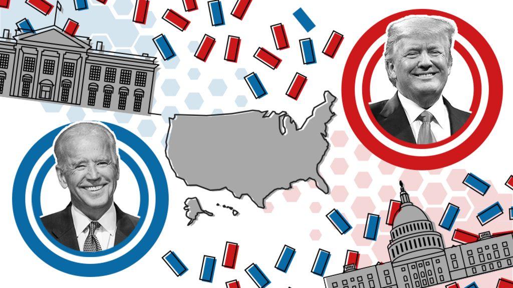 วันเลือกตั้งชนะการเล่นเกมใน 4 รัฐของสหรัฐอเมริกา