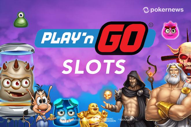 เกมสล็อตใหม่จาก Play'n GO ต้อนรับลมหนาวเดือนธันวาคมนี้