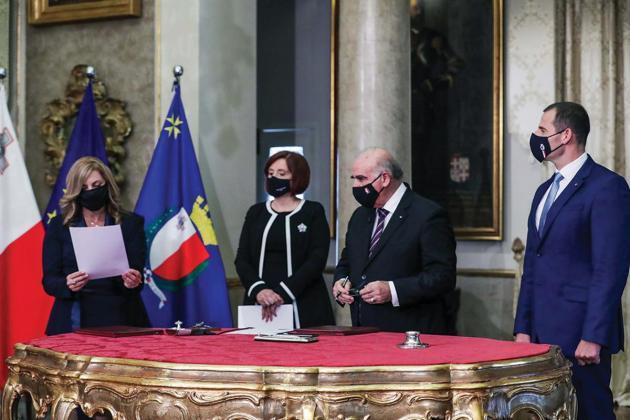 Malta Union ได้รับชัยชนะในศาลมอลต้า