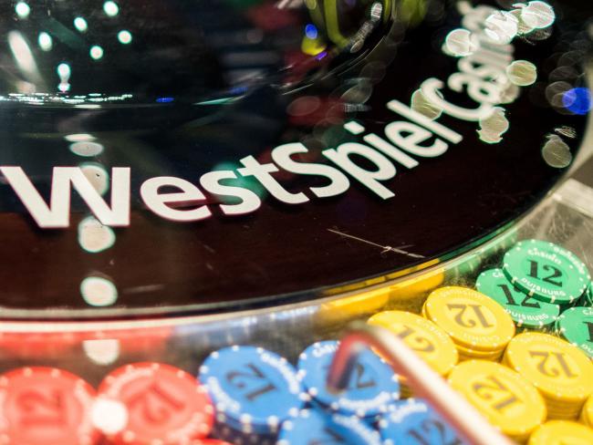 Tender เปิดตัวเพื่อเปลี่ยนแปลงรูปแบบ WestSpiel