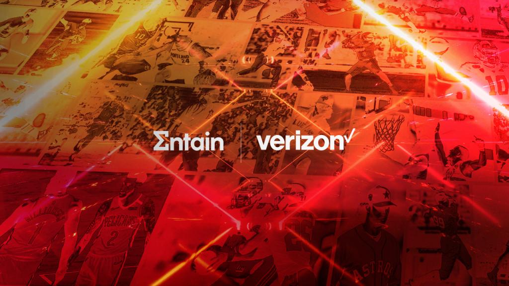 Entain และ Verizon Media นำ VR มาสู่การเดิมพันกีฬา